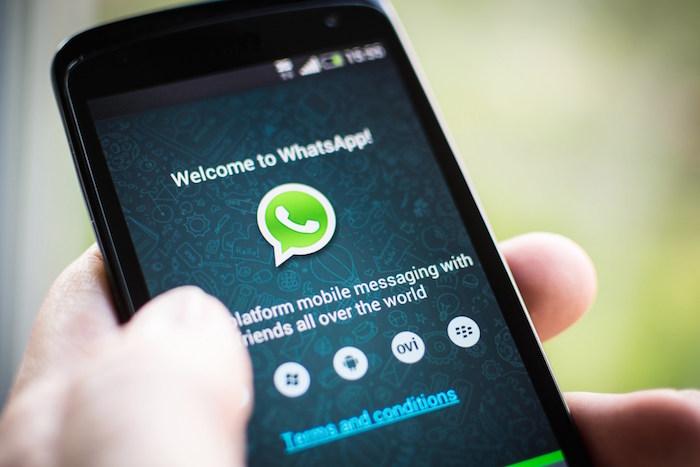 WhatsApp sera bientôt gratuit à vie