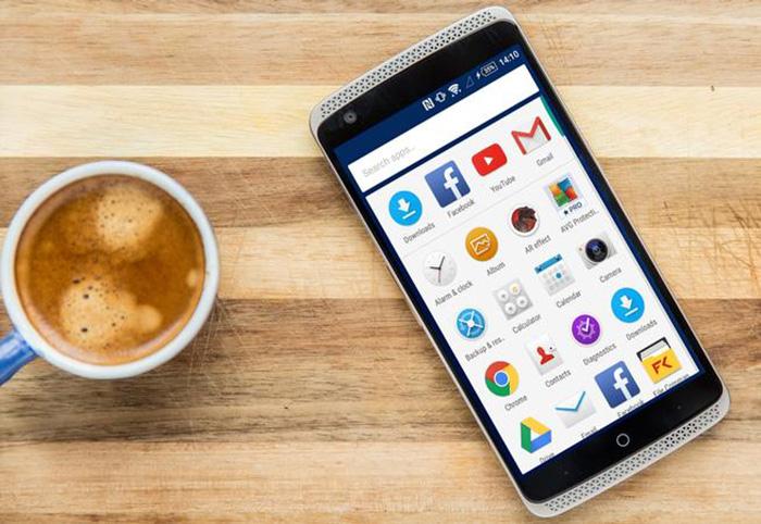 Android N pourrait abandonner le tiroir d'applications pour de bon