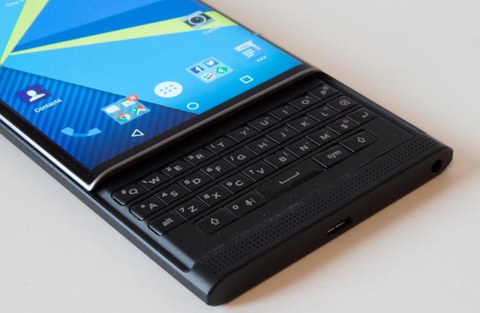 BlackBerry ferme la porte à BB10 en faveur d'Android