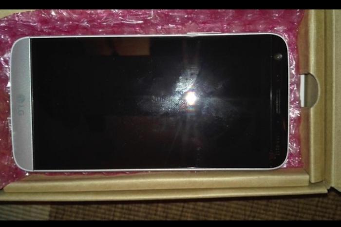 LG G5 Dubizzle : vue de face