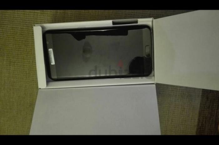 Galaxy S7 Dubizzle : vue de face