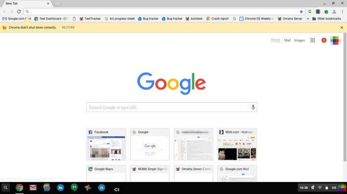 Google Chrome passe au Material Design, voici comment l'essayer