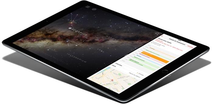 Il y a un nouvel iPad à venir, mais ce ne serait pas l'iPad Air 3