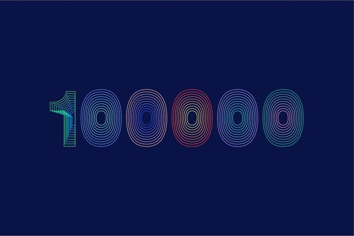 Kickstarter a réussi à faire financer 100 000 projets en 7 ans