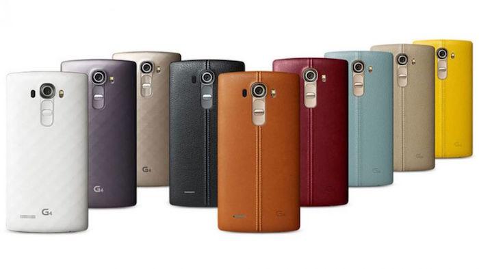 LG G5 : le smartphone aurait deux écrans et deux caméras