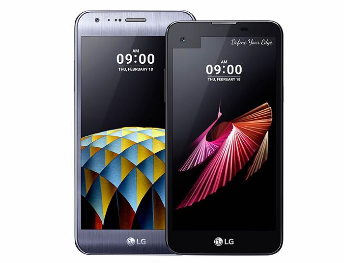 LG fait allusion à une fonctionnalité intéressante du G5 avec ses X cam et X screen