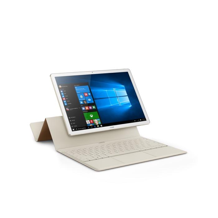 Clavier Huawei pour la MateBook