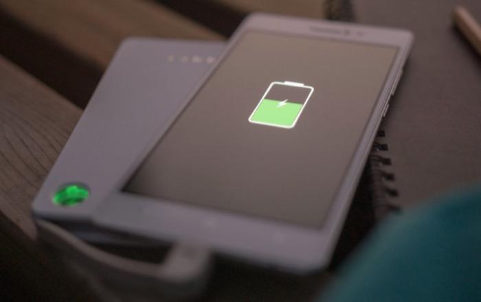 MWC 2016 : Oppo va complètement recharger un smartphone en 15 minutes
