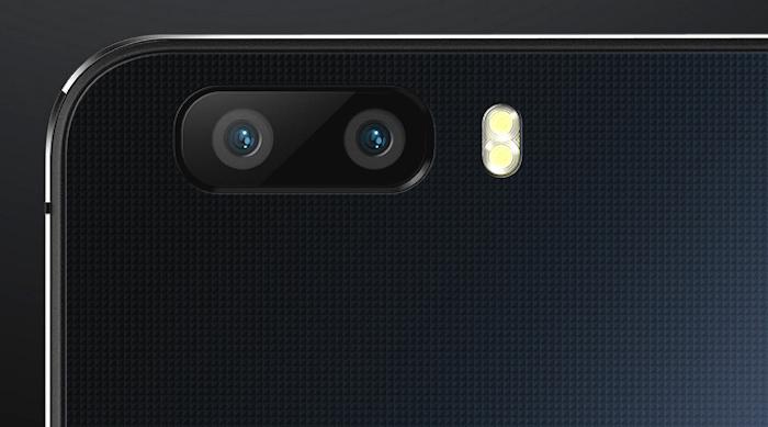 Sony voit les caméras à double lentille sur les principaux smartphones en 2017