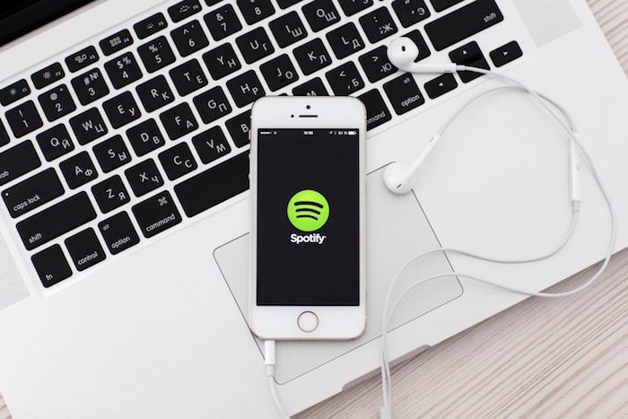 Spotify va presque atteindre les 30 millions d'abonnés payants