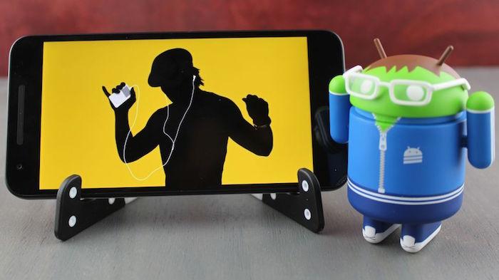 Vous pourrez bientôt voir plus d'applications d'Apple sur Android