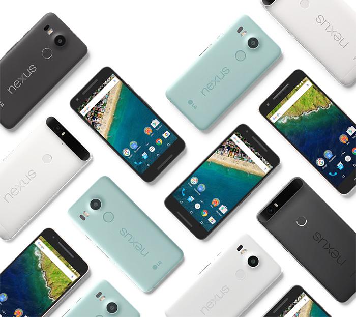 Pendant les trois ans, HTC pourrait concevoir les smartphones Nexus de Google