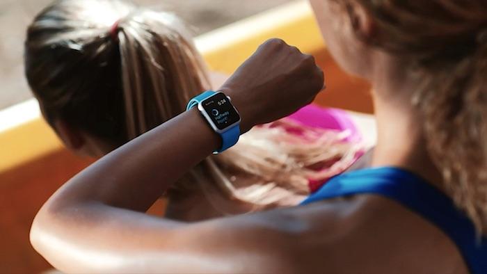 La future version de l'Apple Watch pourrait sauver votre vie en cas d'urgence