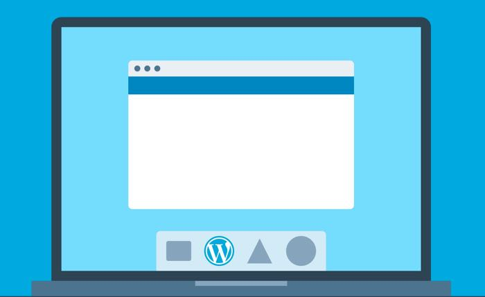 Application de bureau WordPress