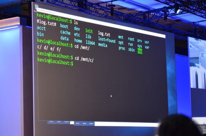 Utilisation de emacs sous Windows 10