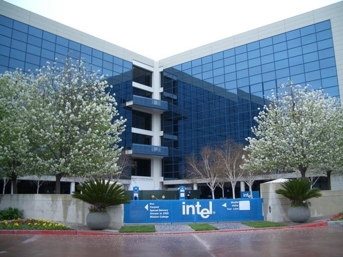 Intel pourrait utiliser RealSense dans un casque de réalité augmentée