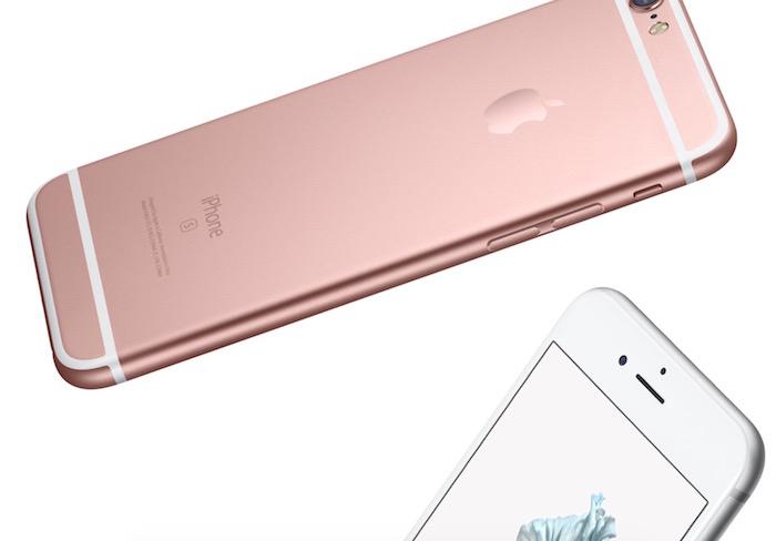 On dirait que l'iPhone 7 ne sera pas imperméable à l'eau, mais sera plus mince