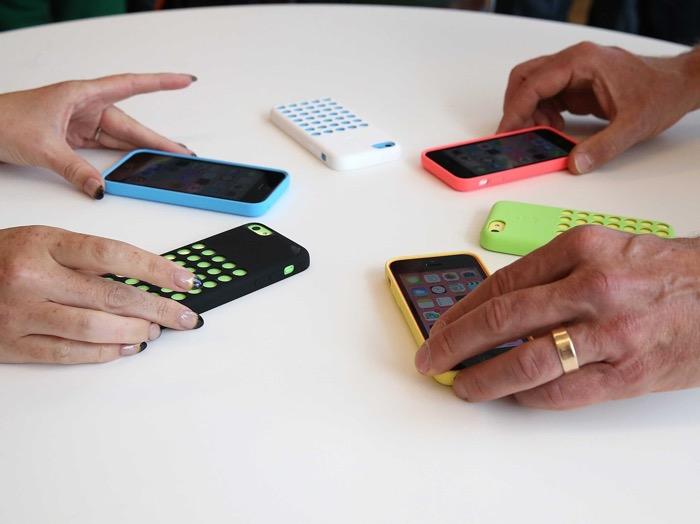 L'iPhone 5C va avoir son successeur