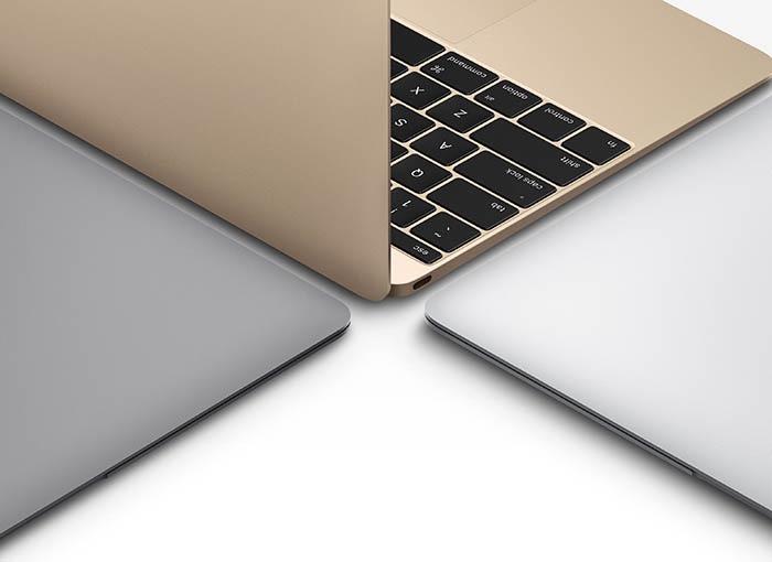 MacBook Retina 12 pouces