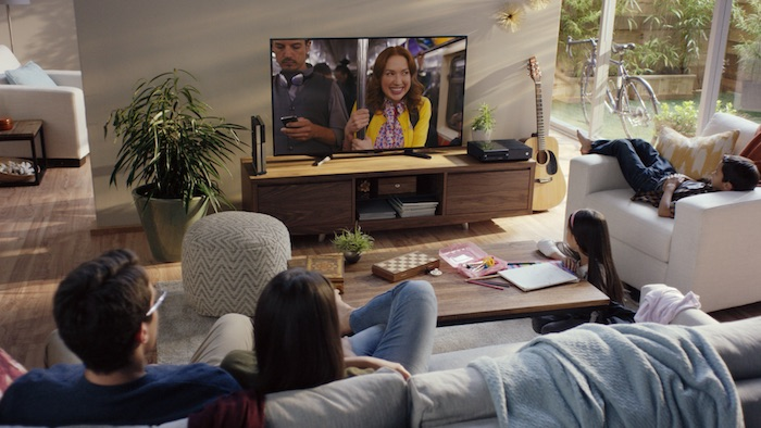 Netflix : dispositifs compatibles