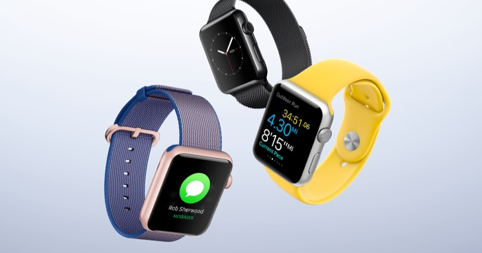 Keynote Apple du 21 mars : nouveaux bracelets Apple Watch