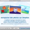 3 Go de stockage de nouveau récupérable sur votre Dropbox grâce à l