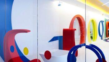 35% des services de Google sont fermés