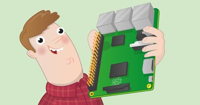 5 amusants projets que tout le monde peut faire un Raspberry Pi
