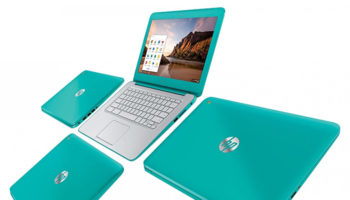 5 millions de Chromebook vendus cette année, le triple en 2014 ?