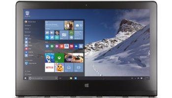Windows 10 : installation