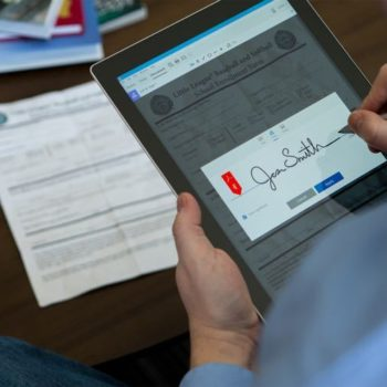 Adobe annonce Document Cloud
