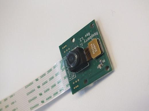 Ajouter un module caméra de 5 mégapixels à votre Raspberry Pi pour 25 dollars