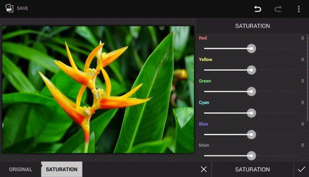 Android 4.4 arrive avec une nouvelle application de retouche photo