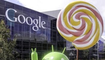 Android 5.0 Lollipop : la mise à jour différée ?