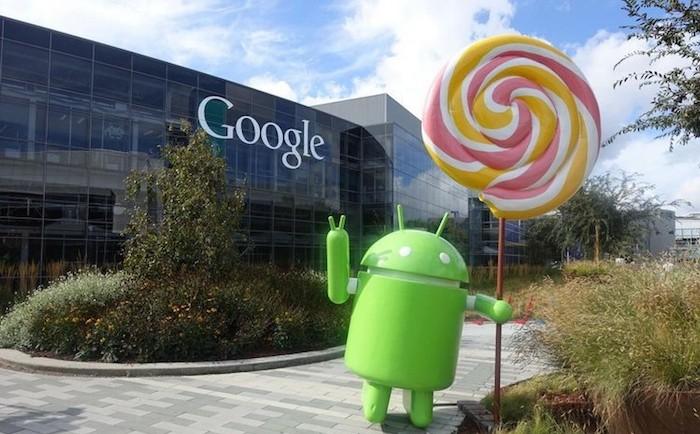 Android 5.0 Lollipop pourrait arriver le 3 novembre
