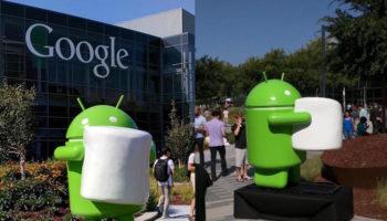 Les ROMs personnalisées apportent Android 6.0 à de vieux dispositif Nexus