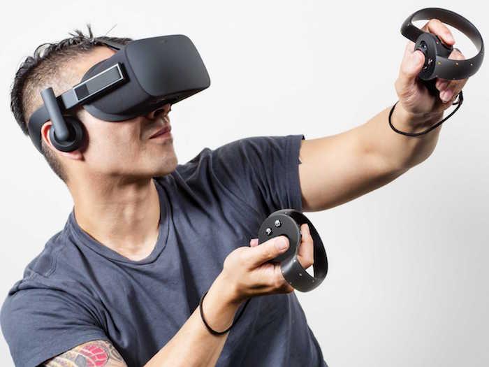 Android N Developer Preview 2 contient des références à un mode de réalité virtuelle