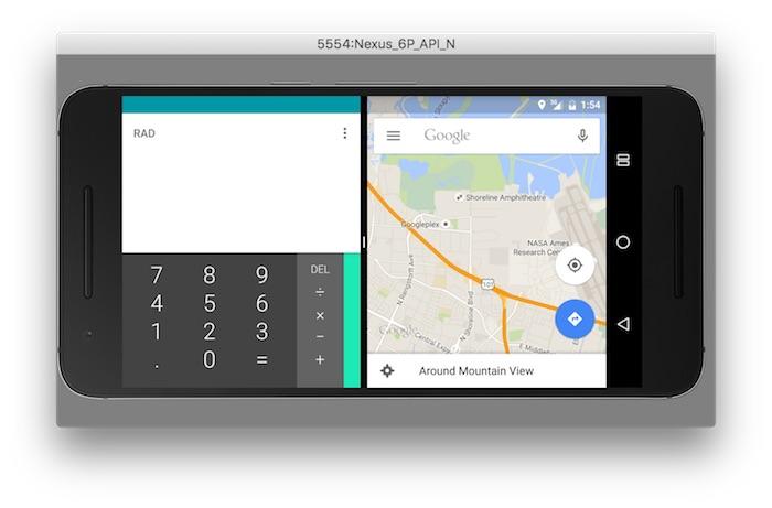 Android Studio 2.1 est disponible, offrant un support à Android N