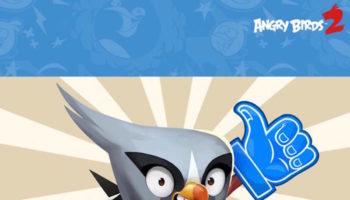 Angry Birds 2 atteint 10 millions de téléchargements en trois jours