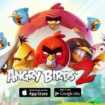 Angry Birds 2 arrive sur Android et iOS