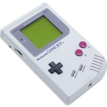 Bon anniversaire Game Boy