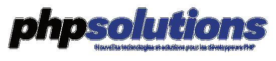 Anniversaire - J3 : Quatre abonnements au magazine PHPSolutions - PHPSolutions