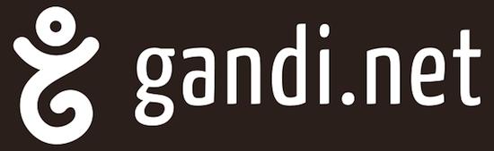 Anniversaire J5 – Un hébergement Geek offert par Gandi  – Gandi