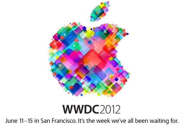 Apple annonce la Worldwide Developer Conference 2012 : 11 au 15 Juin