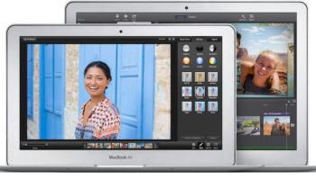 Une nouvelle gamme de MacBook Air pressenti pour la WWDC 2016