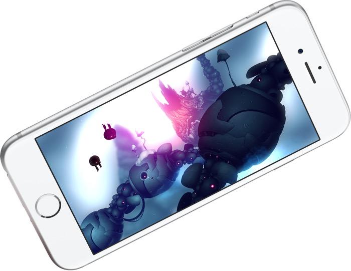 Apple pourrait opter pour un écran OLED dans l