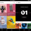 Apple Music pour Android peut maintenant enregistrer des chansons sur une carte SD