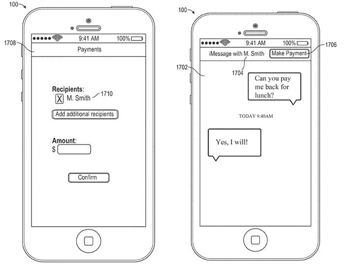 Apple peut vous permettre de payer par SMS, un appel ou un e-mail