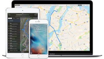 Apple Plans est un meilleur choix que Google Maps ?