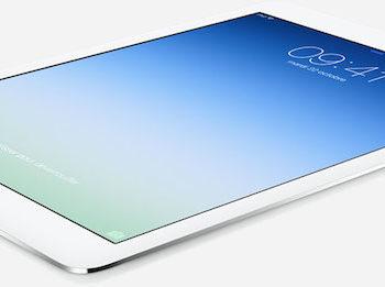 Apple préparerait le lancement de deux iPads de 12,9 pouces pour 2014